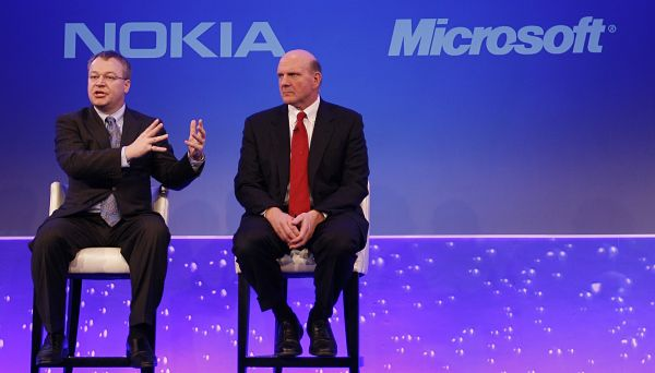 Nokia anuncia futuros móviles con Windows Phone 7 a bajo coste
