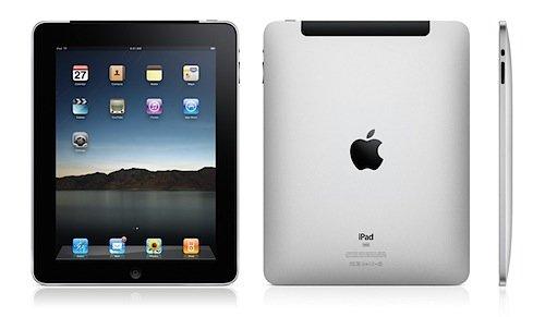iPad 2 llegará el 2 de marzo
