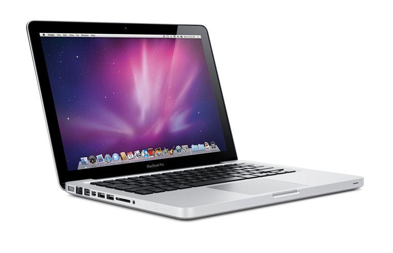 Los nuevos MacBook Pro llegan con tecnología Thunderbolt