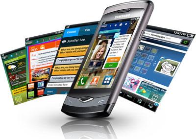 Samsung BADA 2.0