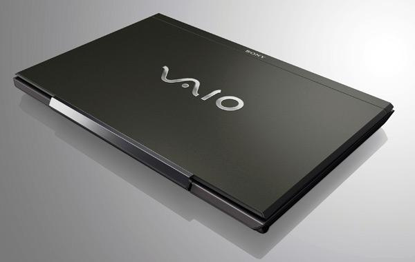 Sony Vaio S-Series