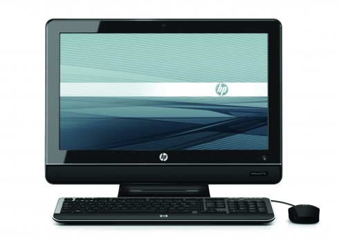 HP Omni Pro 110