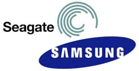 Seagate adquiere la división de discos duros de Samsung