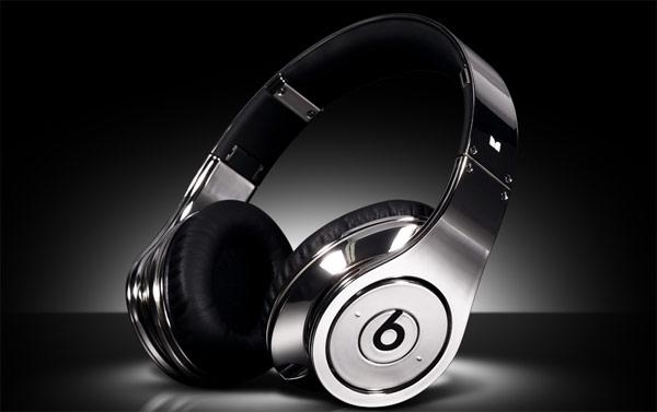 Beats de Dr Dre