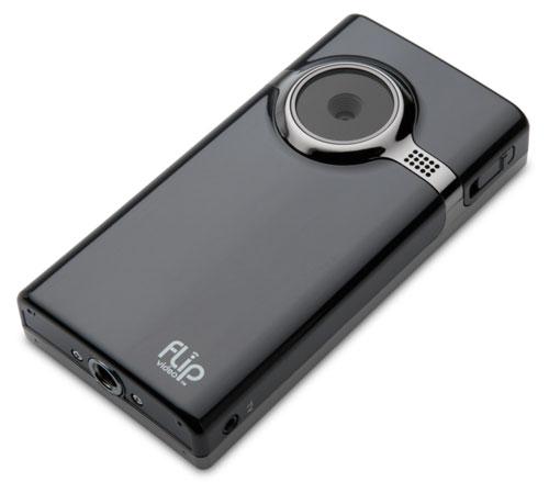 Cisco Systems dice adiós a sus cámaras Flip