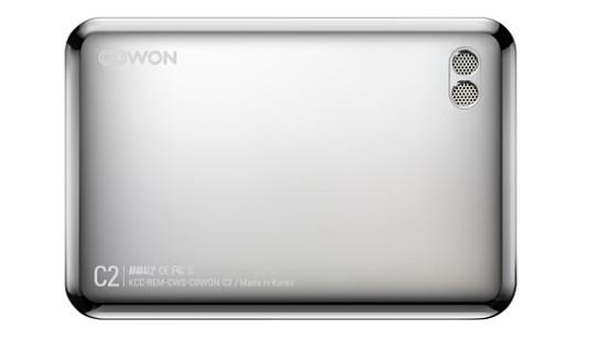 Cowon C2