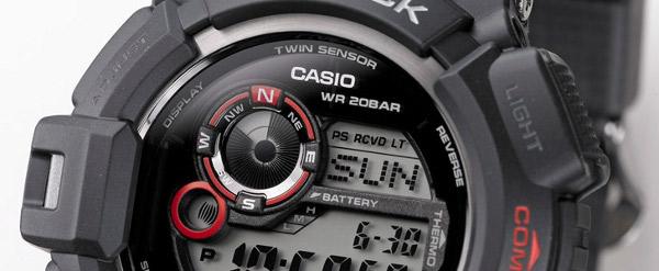 G-Shock GW-9300