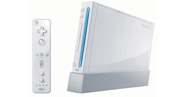La consola Wii