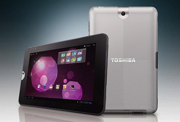 Toshiba Regza AT300