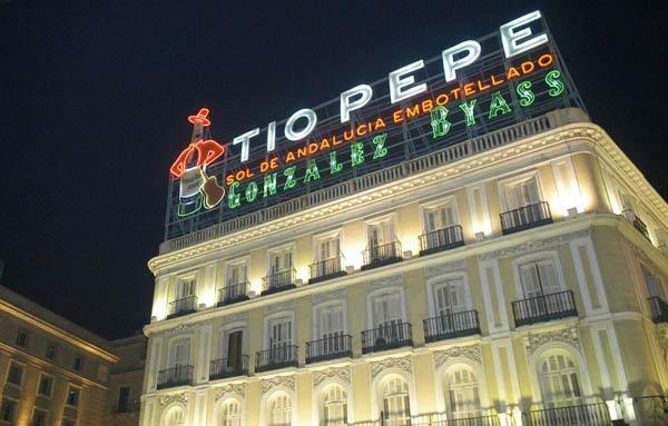 Tienda Apple Store en Madrid