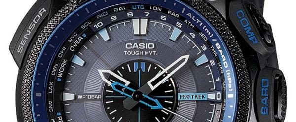 Casio ProTrek PRW5000Y-1