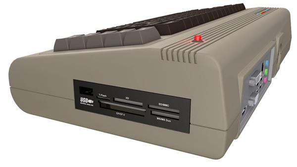 Commodore 64x