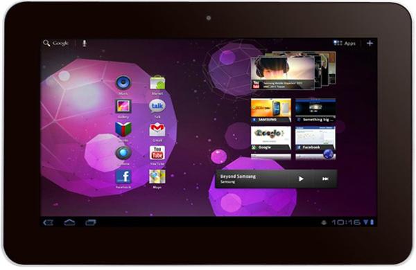 Pioneer DreamBook ePad P10 3.0, tablet Android de Pioneer