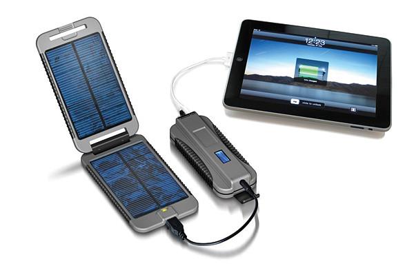 PowerMonkey Extreme, compañero ideal de viaje para las baterías de tus gadgets