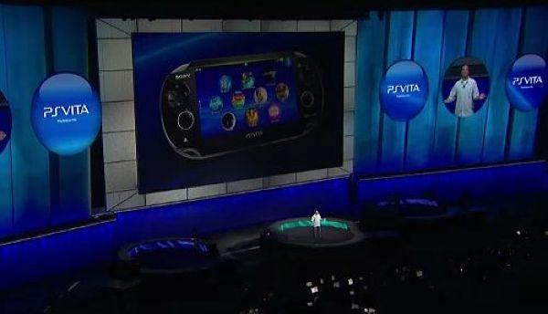 Sony E3 2011