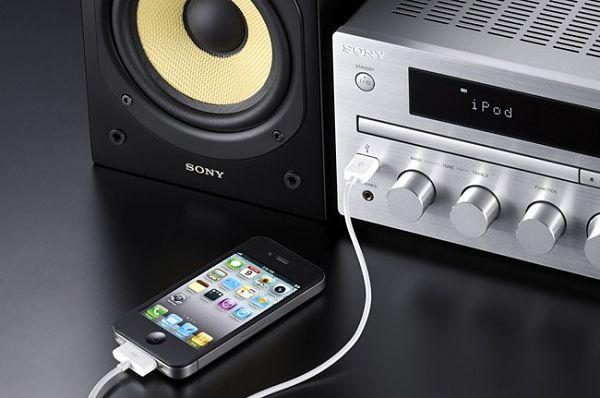 Sony Serie G