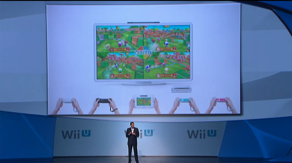 Conferencia E3 2011 Nintendo