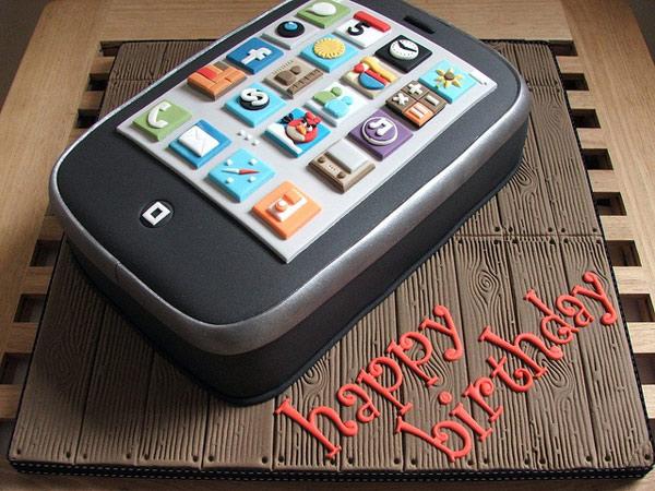 El iPhone cumple cuatro años: repaso a su historia