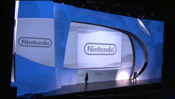 Conferencia de Nintendo. E3 2011