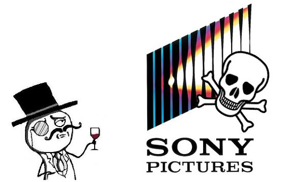 Hackean Sony Pictures