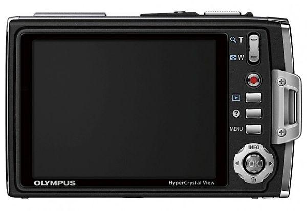 Olympus TG-615