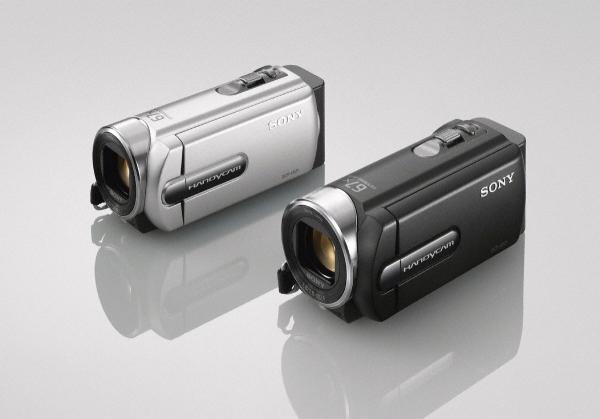 Sony Handycam SX21E