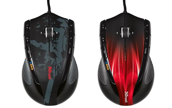 Trust GXT 32 Gaming Mouse