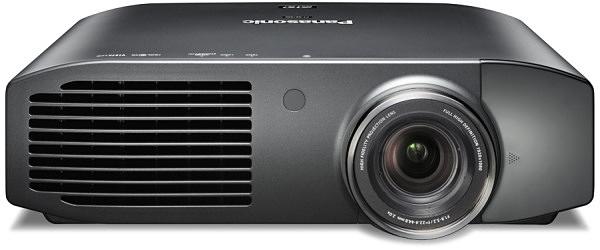 Panasonic proyector 3D PT-AE7000