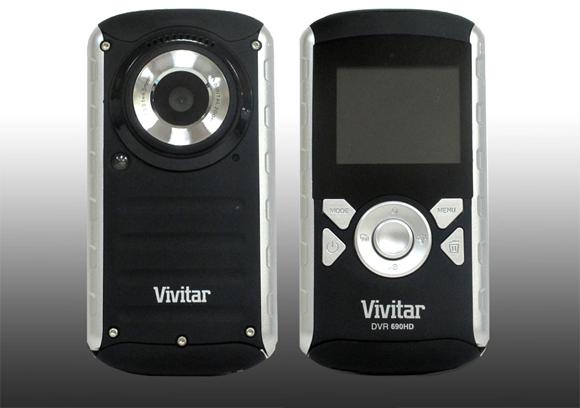 Vivitar 690 HD
