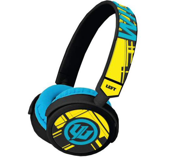Auriculares 3D de Wicked Audio