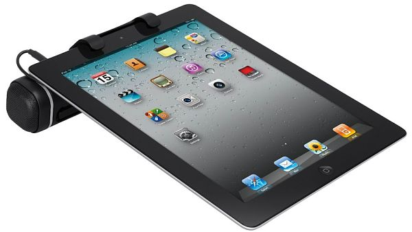 Logitech Tablet Speaker iPad