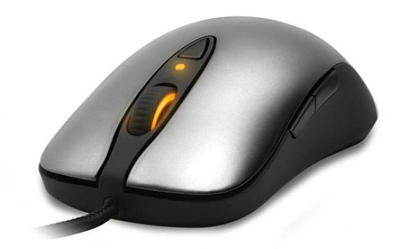 SteelSeries Sensei ratón