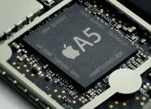 El procesador A5 del iPhone 5 podría hacerlo más potente que el Galaxy S II