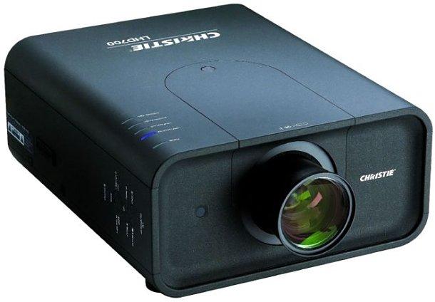 Christie LHD700 proyector