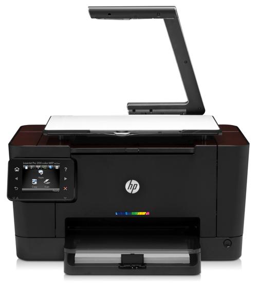 HP LaserJet Pro M275