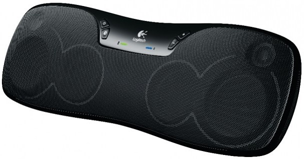 Logitech Wireless Boombox