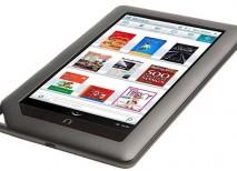 Nook Color podría incorporar nueva pantalla de tinta electrónica