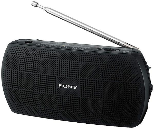 Sony SRF-18