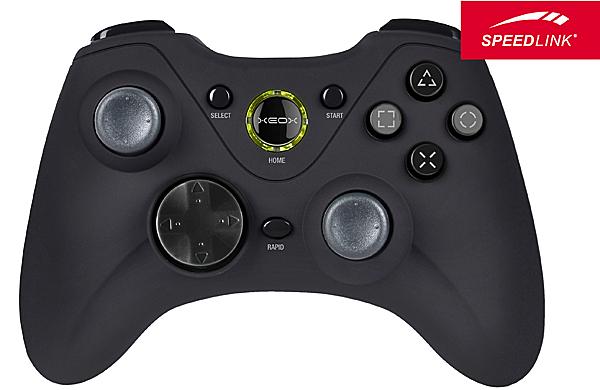 Speedlink XEOX Wireless GamePad