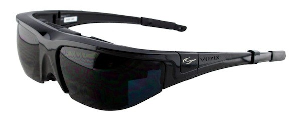 Vuzix Wrap 1200VR