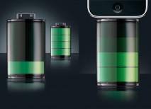 Ahorrar batería teléfono móvil