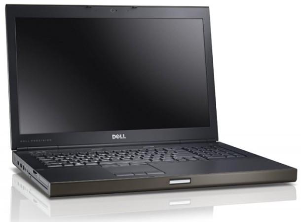 Dell Precision M6600 y M4600