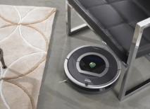 iRobot, Roomba serie 700