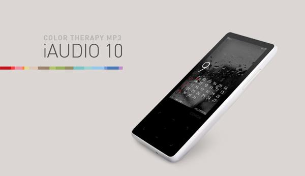 Cowon iAudio 10