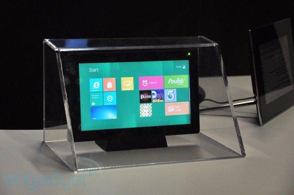 Nvidia Kal-El y Windows 8