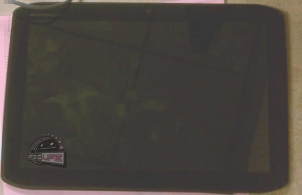 Motorola Xoom 2