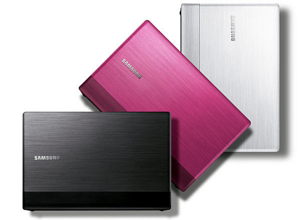Samsung Serie 3 350 U