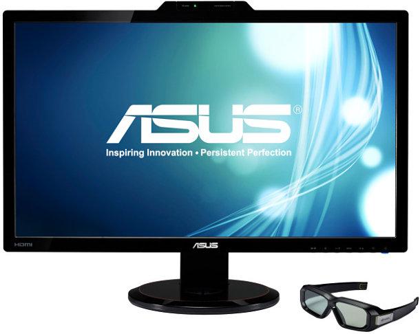 ASUS VG278H monitor
