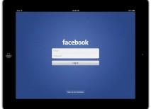 Faceboo para iPad