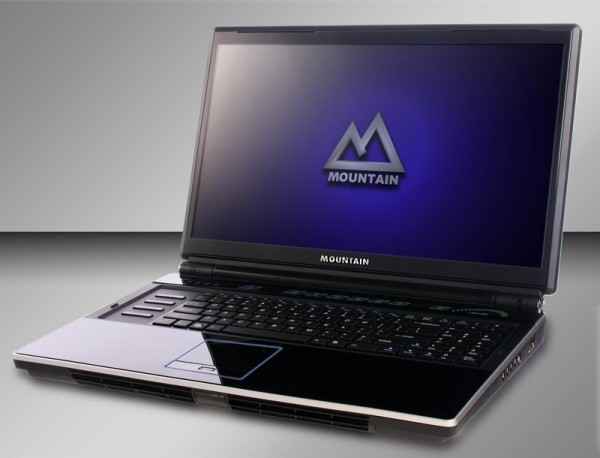 Mountain GTM 18